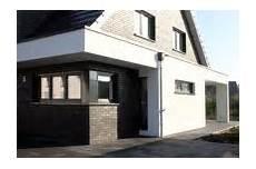 Haustyp Duisburg Modernes Einfamilienhaus Modernes