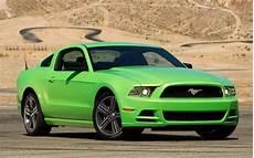 Ford V - 2013 ford mustang v 6 premium test motor trend