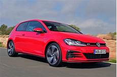 New Volkswagen Golf Gti Facelift 2017 Review Pictures