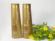 review joico k pak color therapy shoo and conditioner
