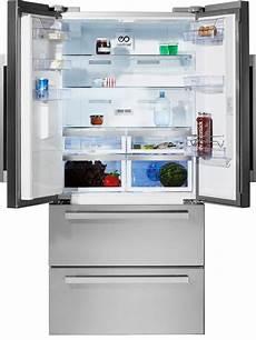 Kühlkombination Günstig Kaufen - beko side by side gne60530dx 182 5 cm hoch 84 cm breit