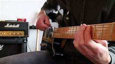 start guitar start me up the rolling stones standard tuning guitar cover with tabs