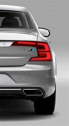 Polestar Performance Tuning Coming For Volvo S90 V90