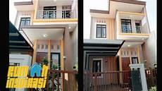Model Rumah 2 Lantai Terkini