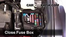 Replace A Fuse 2010 2015 Lexus Rx350 2014 Lexus Rx350 3