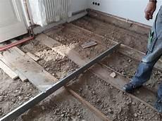 unterkonstruktion dielenboden altbau altbau massives eichenstabparkett ge 246 lt hergestellt incl