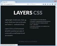 12 awesome css frameworks for your next project
