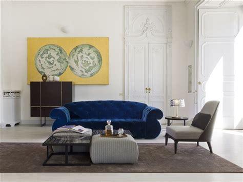 Poltrone E Sofa 1 Week Collection : Collection Paramount Sofa