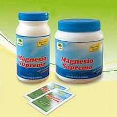 controindicazioni magnesio supremo magnesio supremo a cosa serve benefici e
