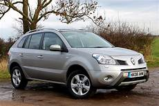 Renault Koleos Estate From 2008 Used Prices Parkers