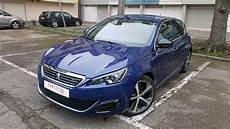 Peugeot 308 D Occasion 1 6 Thp 205 Gt Start Stop Montesson