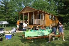 cabin a brown cabin at darien lake theme park resort yelp