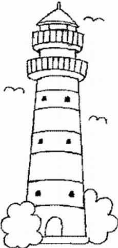 Kostenlose Malvorlagen Leuchtturm Leuchtturm Mit Voegeln Ausmalbild Malvorlage Gemischt