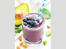 healthy avocado shake_image
