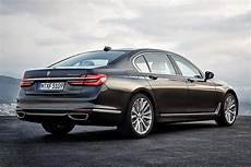 2017 Bmw 7 Series New Car Review Autotrader