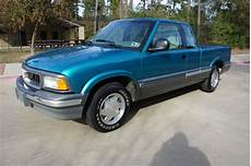 auto air conditioning repair 1994 gmc sonoma regenerative braking 1994 gmc sonoma sle extended cab pickup 4 3l excellent driver only 57k miles classic gmc