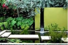 Gambar Desain Taman Rumah Minimalis Asri Terbaru 2014