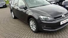 40603 Volkswagen Golf Vii Variant Lounge 1 6 Tdi