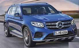 2020 Mercedes GLC Specs Release Date Price Engine