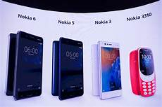 nokia phone brand revived with updated nokia 3310 fortune