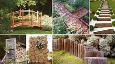100 easy reclaimed wood diy garden ideas diy garden
