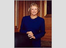 sandra day o'connor bio