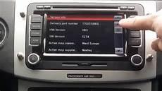Vw Radio Rns 510 Firmware Update 5274 Aktualizacja