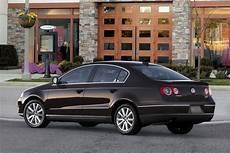 2008 Volkswagen Passat Reviews Specs And Prices Cars