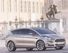Ford S Max Vignale - 2014 ford s max vignale concept pictures news research