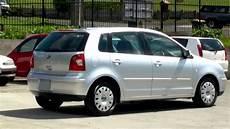 Volkswagen Polo 2003 76km 1 4l Auto