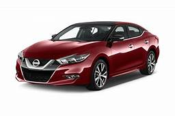 2017 Nissan Maxima Reviews  Research Prices