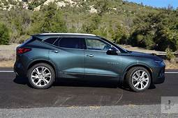 2019 Chevrolet Blazer Review  Cars