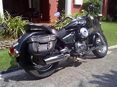 Motor Modif Harley Murah by Moge Honda Phantom Modif Harley Davidson Jual