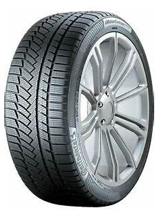 tyre wintercontac ts850p 225 55 r16 95h continental winter