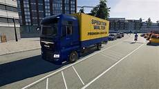on the road truck simulator pc world of