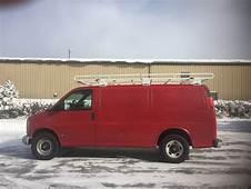 2000 Chevrolet Express Cargo  Pictures CarGurus