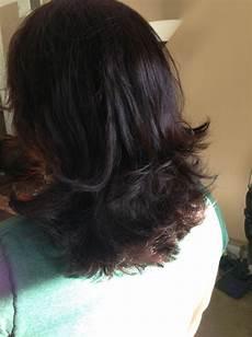 step cut hairstyle fade haircut