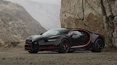 Who Is Chiron by 2018 Bugatti Chiron Quot Number One Quot Edition Top Speed