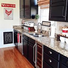 Painted Kitchen Furniture Diy Painted Kitchen Cabinets 15 Awesome Ideas Of Makeovers