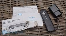 test zte mf79 1 1 mobile wlan stick lte maxwireless de