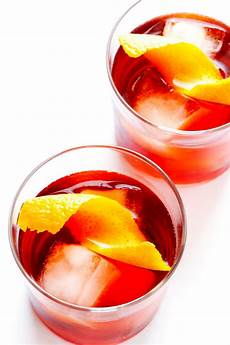 negroni recipe gimme some oven