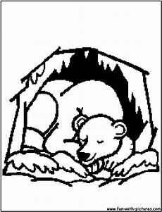 free printable coloring pages hibernating animals 17014 23 best images about hibernation on groundhog day crafts and the cave