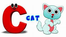 phonics letter c song alphabet songs for children learning videos for toddlers by kids