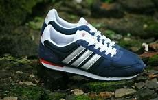 jual sepatu adidas neo city racer navy silver bnwb indonesia sepatu ori sneakers adidas running