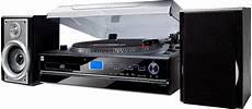 dual nr100 microanlage plattenspieler cd player