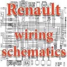 renault car service repair manuals ebay