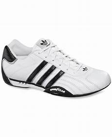 lyst adidas s adi racer low casual sneakers from