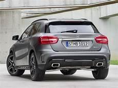 Configuratore Nuova Mercedes Gla E Listino Prezzi 2016