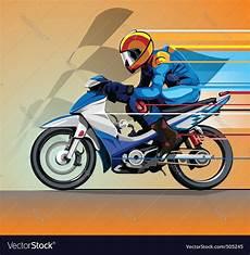 Terkeren 30 Gambar Kartun Motor Road Race Gambar Kartun