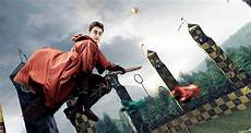 harry potter s quidditch just became a more